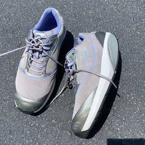 MBT sneakers shoes work out training 8.5